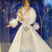 Holiday visions barbie thumb175