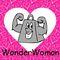 Valentine avatar womderwoman thumb48
