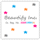 Beautify inc   avatar logo bng thumb128
