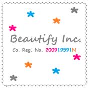 Beautify inc   avatar logo bng thumb175