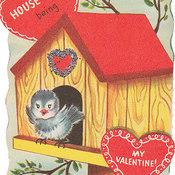 Birdhouse valentine thumb175
