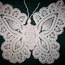 Butterflydoily thumb128
