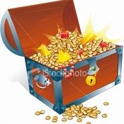 Ist2 2939337 treasure chest thumb175