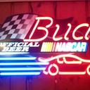 Bud nascar neon thumb128