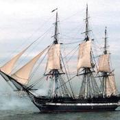 Constitution ship thumb175