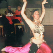 BellyDance&More's profile picture