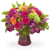 Large bouquet of flowers thumb175