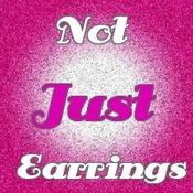 Not just earrings avatar thumb175