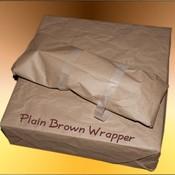 plainbrownwrapper's profile picture