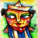 Cuban clown small profile thumb128