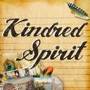 Kindredspiritsticker thumb128