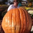 Me with the great pumpkin thumb128