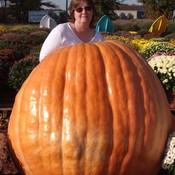 Me with the great pumpkin thumb175