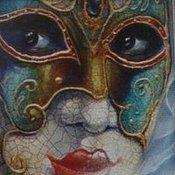 Close up mask thumb175