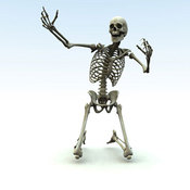 Skeleton thumb175