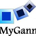 mygann's profile picture