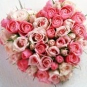 Flower heart thumb175