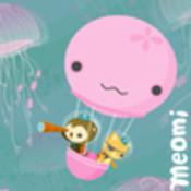 Moonjelly thumb175