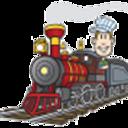 Train cartoon thumb128