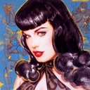 Bettie page 9 thumb128