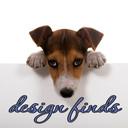 Design finds logo thumb128
