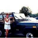 Susanne jeep photo thumb128