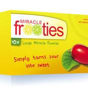 Large miracle frooties yellows large 2 thumb175
