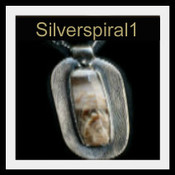 Silverspiral avatar by mrsmysterygal thumb175
