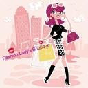 Girl shopping thumb128