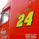 Jeff gordon hauler thumb128