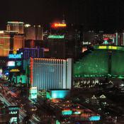Vegas skyline thumb175