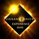 Jinandtonics square sun ankh logo cropped thumb128