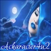 acharacter4u2's profile picture