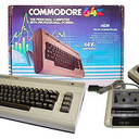 Commodore 64 system thumb128
