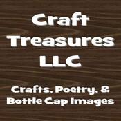 CraftTreasuresLLC's profile picture