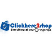 clickhere2shop's profile picture