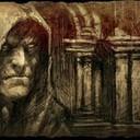 Dark wanderer concept face thumb128