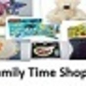 FamilyTimeShop's profile picture