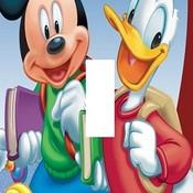 Mickey and donald single ebay thumb175