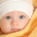 Cute baby wallpaper thumb128