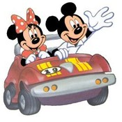 Disney graphics mickey and minnie mouse 049817 thumb175