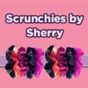 Small sherry scrunchies ebay 150 thumb175