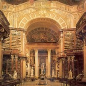Vienna austrian national library thumb175
