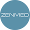 Zenmed sticker just logo thumb48