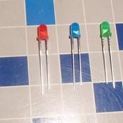 D4.0mm 1x R2.0 x4mmSHK HRC68 Carbide Ball Nosed End Mills High Speed Cutting
