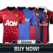 Buy soccer jerseys thumb175