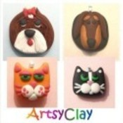 ArtsyClay's profile picture