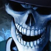 Skull thumb175