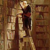 Bookworm thumb175
