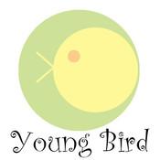 Young bird logo thumb175